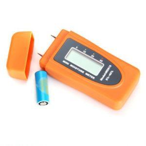 Houtvochtmeter, Vochtmeter tbv Hout - Bouwmaterialen -232